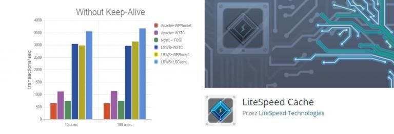 LiteSpeed Cache + Wordpress