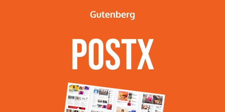 PostX