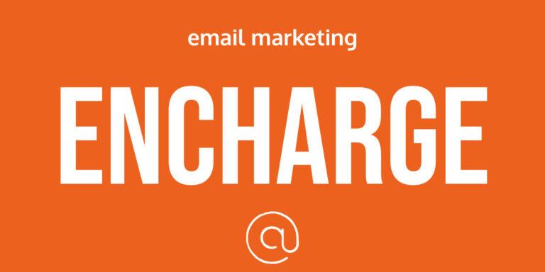 Encharge - email marketing
