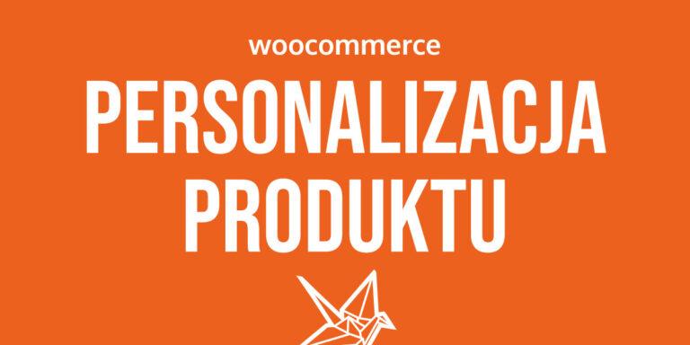 Personalizacja Produktu