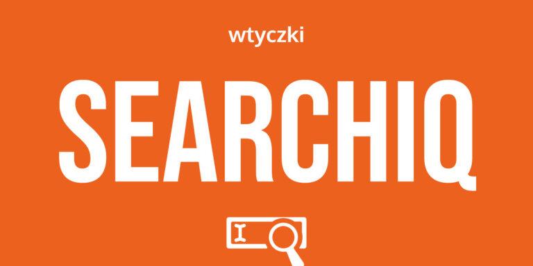 SearchIQ wyszukiwarka wordpress