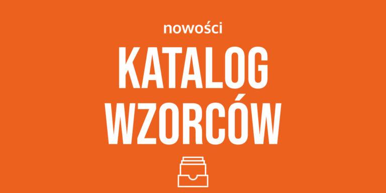 katalog wzorców WordPress