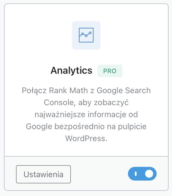 rm analytics