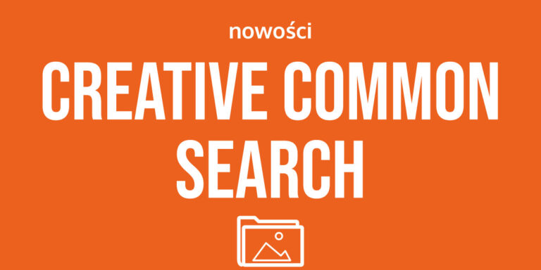Wyszukiwarka Creative Commons częścią WordPress