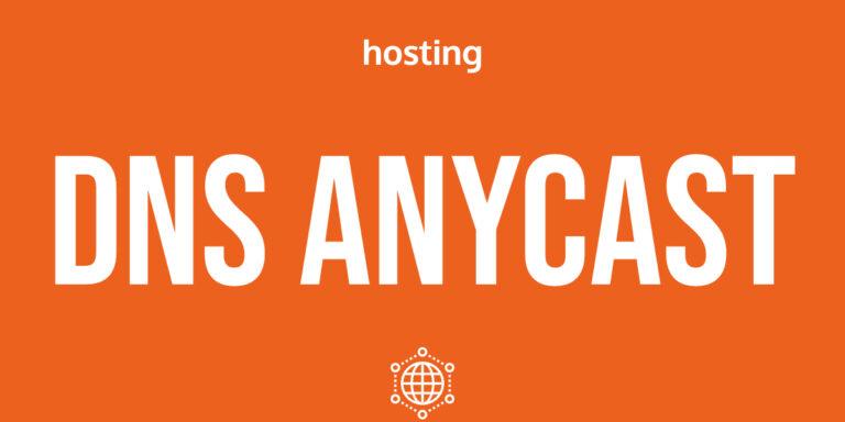 DNS Anycast