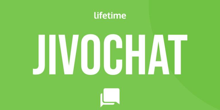 JivoChat oferta lifetime