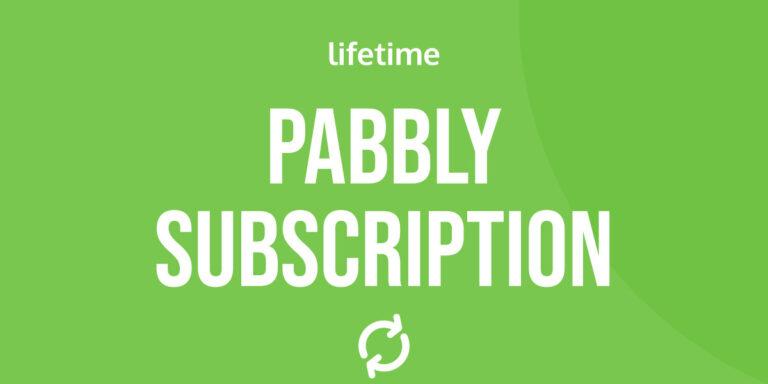 Pabbly Subscription LTD