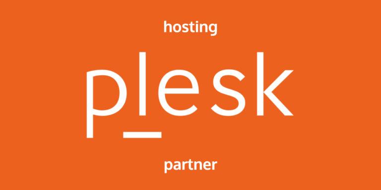 Partner Plesk