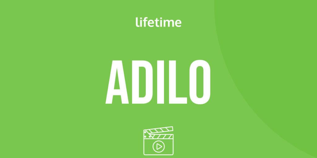 Adilo – hosting audio/video