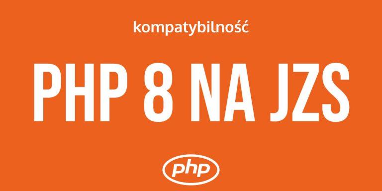 Coraz więcej wtyczek i motywów WordPress zgodnych z PHP 8