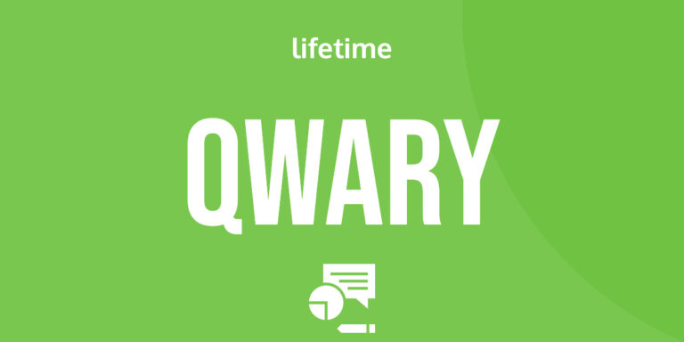 Qwary Oferta LifeTime