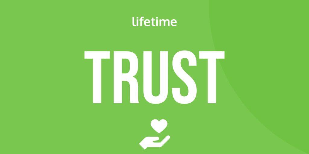 Trust – dowody społeczne