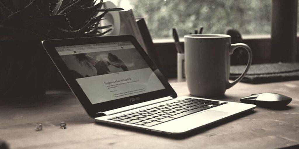 copywriting na stronę www