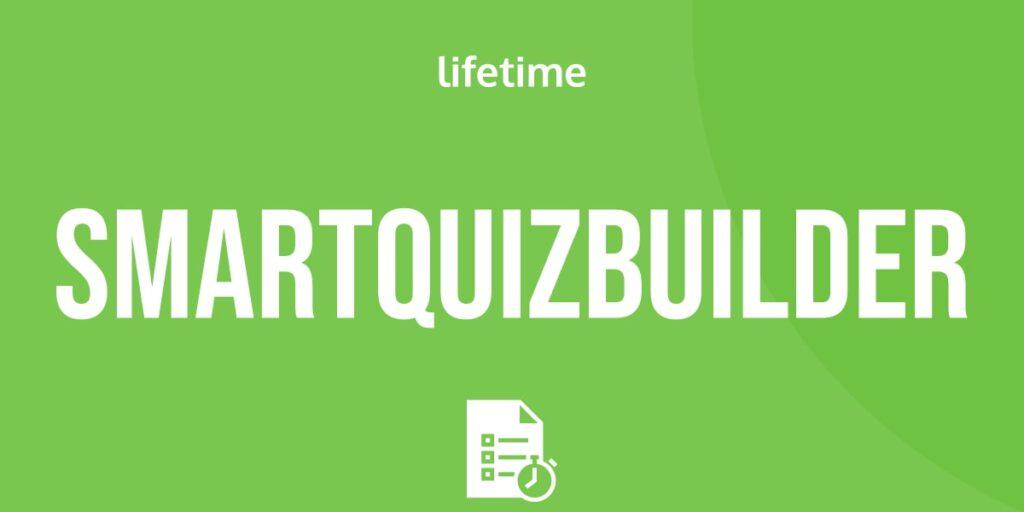 SmartQuizBuilder dla agencji